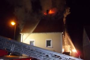 2014 Wohnhausbrand