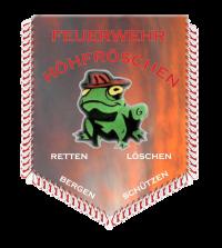 Homepage der FW Höhfröschen erscheint in neuem Design